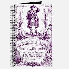 Braveheart Journal