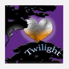 Twilight New Moon Tile Coaster