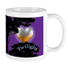 Twilight New Moon Mug