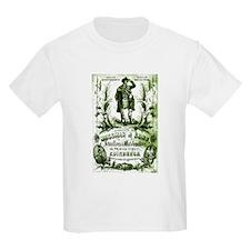 scot4cp T-Shirt