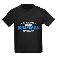 Holloman Air Force Base T