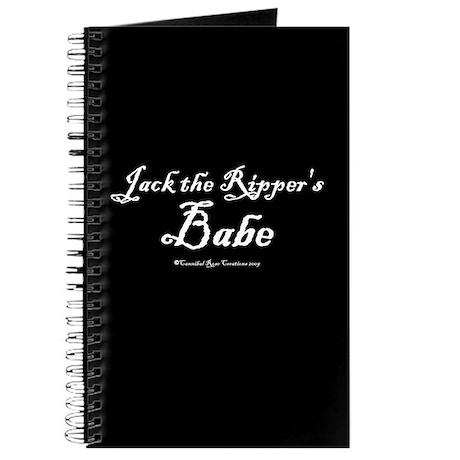 Jack's Girl Journal