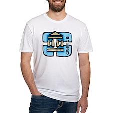 Greece Design Shirt
