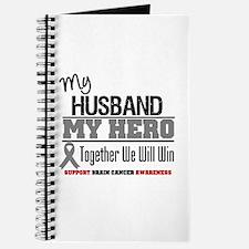 BrainCancerHero Husband Journal