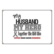 BrainCancerHero Husband Banner