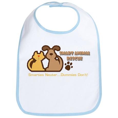 Smart Petz Animal Rescue Bib