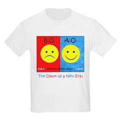Barack Obama New Era T-Shirt