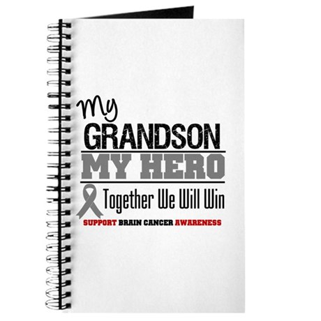 BrainCancerHero Grandson Journal