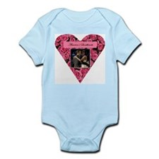 Cute Inaugural ball Infant Bodysuit