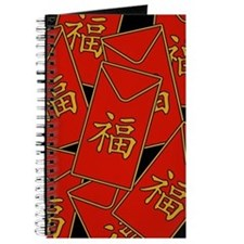 Red Envelopes Journal
