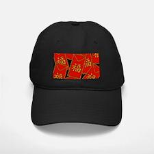 Red Envelopes Baseball Hat