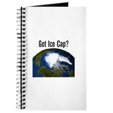 Got Ice Cap? Journal