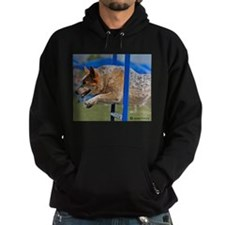 Australian Cattle Dog Hoodie