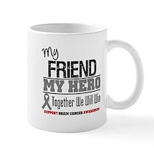 BrainCancerHero Friend Mug