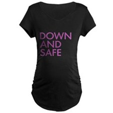 Down And Safe T-Shirt