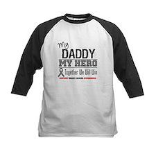 BrainCancerHero Daddy Tee