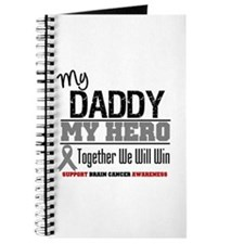 BrainCancerHero Daddy Journal