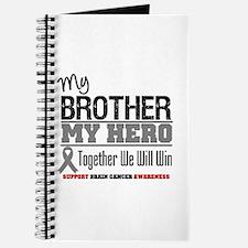 BrainCancerHero Brother Journal