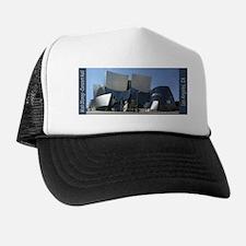 Disney Concert Hall Trucker Hat