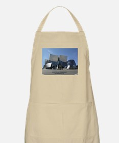 Disney Concert Hall Apron