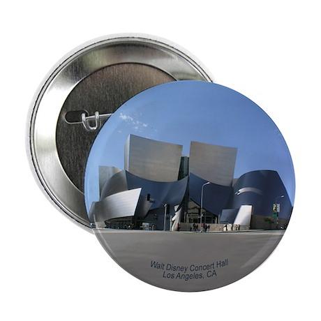 "Disney Concert Hall 2.25"" Button (10 pack)"