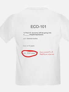 ecofront T-Shirt