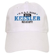 Keesler Air Force Base Baseball Cap