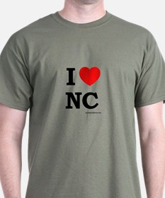 Cool The north east T-Shirt