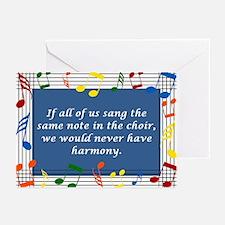 Harmony Greeting Cards (Pk of 10)