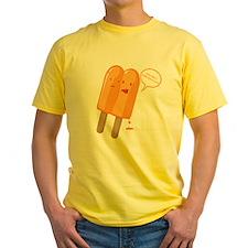 Popsicle Breakup T