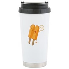 Popsicle Breakup Travel Mug
