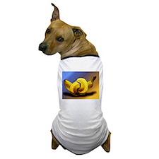Banaknot Dog T-Shirt
