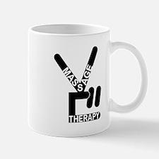 Massage Therapy Mug