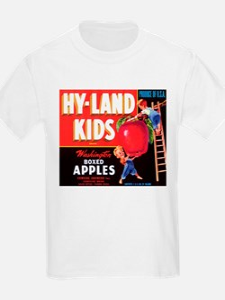 Cool Washington apple T-Shirt