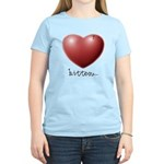 Bitten... Women's Light T-Shirt