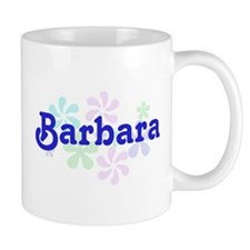 Personalized Barbara Mug