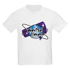 Kids Galaxy Light T-Shirt