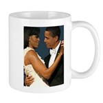 First Couple Mug