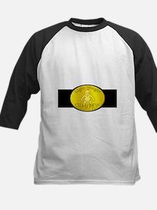 Light-Weight Champion Belt Kids Baseball Jersey