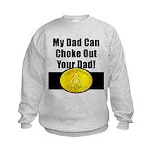 Light-Weight Champion Belt Sweatshirt