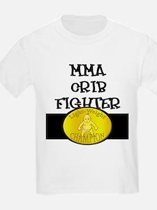Light-Weight Champion Belt T-Shirt