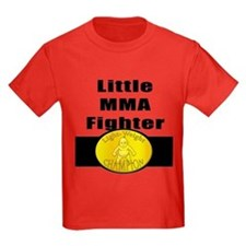 Light-Weight Champion Belt T