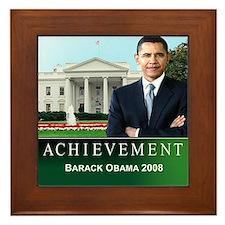 Achievement Framed Tile