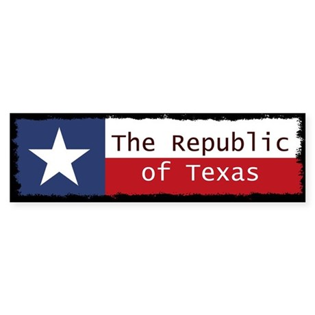 The Republic of Texas (50 Pack)