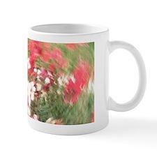 Fancy Flowers Mug