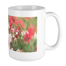 Fancy Flowers Mug