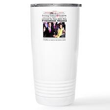Inauguration Travel Mug