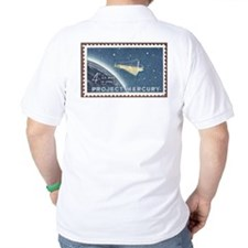 Project Mercury T-Shirt