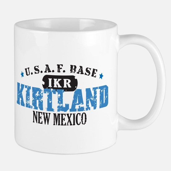 Kirtland Air Force Base Mug