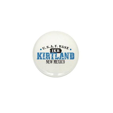 Kirtland Air Force Base Mini Button (10 pack)
